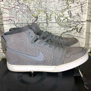 Nike Air Royal Mid Lite Grey men's size 10